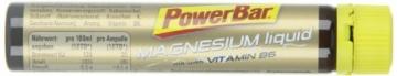 Powerbar Magnesium Liquid 20 Ampullen  25ml